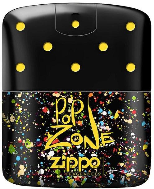 zippo fragrances popzone for him
