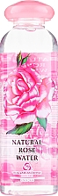Kup Naturalna woda różana - Bulgarian Rose Rose Water Natural