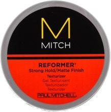 Kup Mocno utrwalający żel do stylizacji włosów - Paul Mitchell Mitch Reformer Texturizer