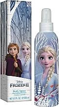 Kup Air-Val International Disney Frozen II - Mgiełka do ciała dla dzieci