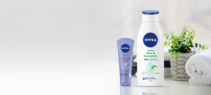 Do -20% na promocyjne produkty Nivea. Сeny uwzględniają zniżkę.