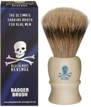 Kup Pędzel do golenia - The Bluebeards Revenge The Ultimate Badger Brush
