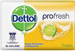 Kup Antybakteryjne mydło Świeżość - Dettol Fresh Antibacterial Soap