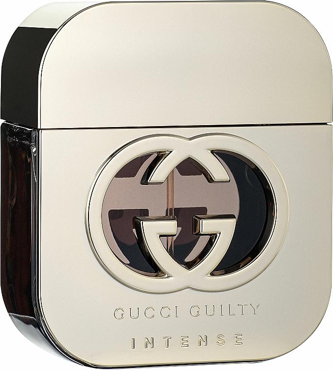 Gucci Guilty Intense - Woda perfumowana
