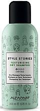 Kup Suchy szampon teksturyzujący do włosów - Alfaparf Milano Style Stories Texturizing Dry Shampoo
