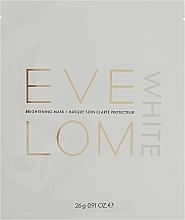 Kup Rozjaśniająca maska do twarzy - Eve Lom White Brightening Mask