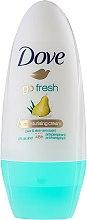 Kup Antyperspirant w kulce Gruszka i aloes - Dove Go Fresh Pear & Aloe Vera Deodorant
