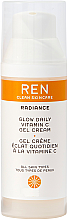Kup Krem do twarzy z witaminą C - Ren Radiance Glow Daily Vitamin C Gel Cream Moisturizer