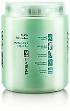 Kup Maska do włosów cienkich - ING Professional Treat Treating Mask For Fine Hair