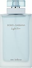 Kup Dolce & Gabbana Light Blue Eau Intense - Woda perfumowana