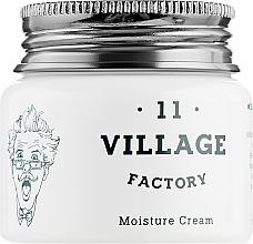Kup Nawilżający krem do twarzy - Village 11 Factory Moisture Cream