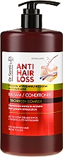Kup Stymulujący balsam do włosów osłabionych i z tendencją do wypadania - Dr. Santé Anti Hair Loss Hair Lotion