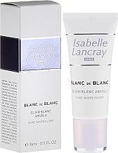 Kup Serum wybielające do twarzy - Isabelle Lancray Blanc De Blanc Pure White Elixir