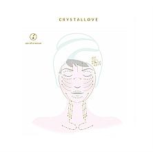 Bańki silikonowe do masażu twarzy, szyji i dekoltu - Crystallove Crystalcup For Face, Eyes & Neck — фото N3