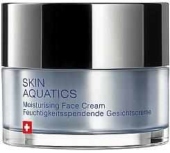 Kup Nawilżający krem do twarzy - Artemis of Switzerland Skin Aquatics Moisturising Face Cream