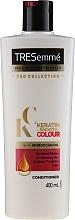 Kup Odżywka do włosów farbowanych z keratyną - Tresemme Keratin Smooth Colour Conditioner With Maroccan Oil