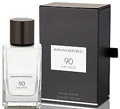 Kup Banana Republic 90 Pure White - Woda perfumowana