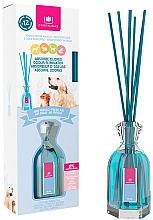 Kup Dyfuzor zwalczający brzydkie zapachy Świeże powietrze - Cristalinas Reed Diffuser