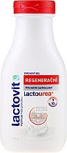 Kup Regenerujący żel pod prysznic z proteinami - Lactovit Shower Gel