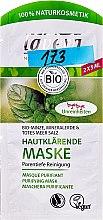 Kup Oczyszczająca biomaska do twarzy - Lavera Bio-Mask Cleansing