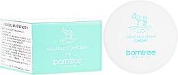 Parowy krem mleczny do twarzy i ciała - Borntree Gold Milk Steam Cream — фото N1