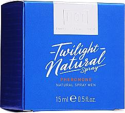 Kup Feromony dla mężczyzn - Hot Twilight Pheromone Natural Spray Men