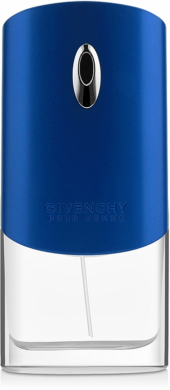 Givenchy Pour Homme Blue Label - Woda toaletowa