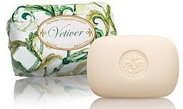 Kup Naturalne mydło w kostce Wetyweria - Saponificio Artigianale Fiorentino Vetiver Soap