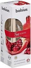 Kup Dyfuzor zapachowy Granat - Bolsius Fragrance Diffuser True Scents Pomegranate