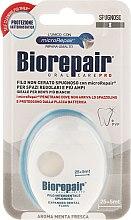 Kup Wybielająca nić dentystyczna, 30 m - Biorepair Expanded Dental Floss