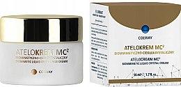 Kup Biomimetyczno-ciekłokrystaliczny krem do twarzy Atelokrem MC2 - Colway
