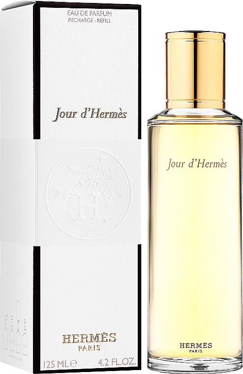 Hermes Jour d'Hermes - Woda perfumowana (uzupełnienie)