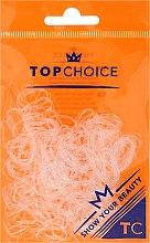 Kup Gumki do włosów 22715, przezroczyste - Top Choice