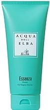 Kup Acqua Dell Elba Essenza Women - Żel pod prysznic