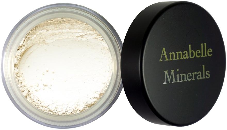 Korektor mineralny - Annabelle Minerals Concealer