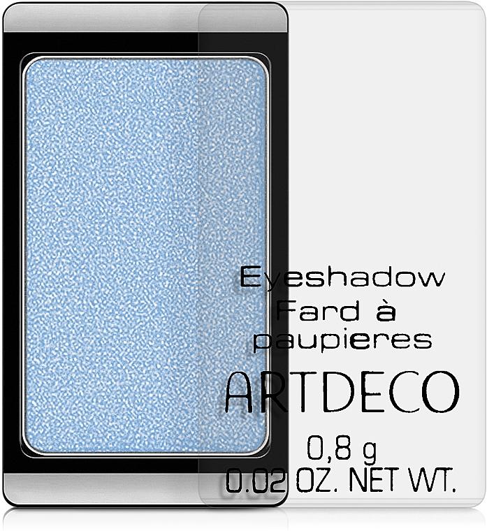 Cień do powiek z połyskującymi drobinkami (wkład do kasetki magnetycznej) - Artdeco Glamour Eyeshadow