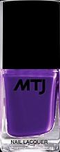 Kup Lakier do paznokci - MTJ Cosmetics Nail Lacquer