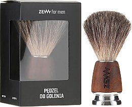 Kup Pędzel do golenia - Zew For Men