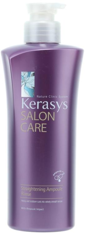 Wzmacniająca odżywka do włosów - KeraSys Hair Clinic Salon Care