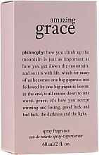 Kup Philosopfy Amazing Grace - Woda toaletowa