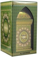 Kup Al Haramain Ajwa Oil - Perfumy w olejku