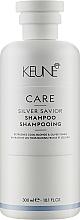 Kup Szampon do włosów Srebrny blask - Keune Care Silver Savior Shampoo