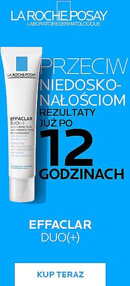 Krem korekcyjny do walki z niedoskonałościami skóry - La Roche-Posay Effaclar Duo+ — фото N9