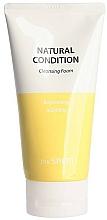 Kup Rozjaśniająca pianka do mycia twarzy - The Saem Natural Condition Cleansing Foam