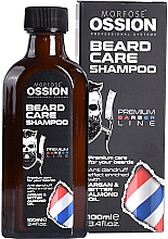 Kup Szampon do brody - Morfose Ossion Beard Care Shampoo