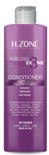 Kup Przeciwstarzeniowa odżywka nabłyszczająca do włosów - H.Zone Ageless Ex3me Anti-Age Illuminante Conditioner