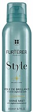 Kup Nabłyszczający spray do włosów - Rene Furterer Style Shine Mist Glossy Finish