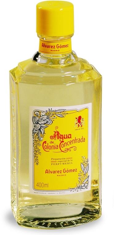 Alvarez Gomez Agua De Colonia Concentrada - Woda kolońska — фото N4