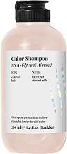 Kup Szampon do włosów farbowanych Figi i migdały - Farmavita Back Bar No1 Color Shampoo Fig and Almond