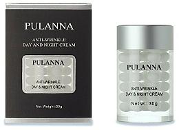 Kup Przeciwzmarszczkowy krem do twarzy na dzień i na noc - Pulanna Ginseng Day & Night Cream